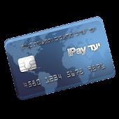 iPay - יעד סליקה