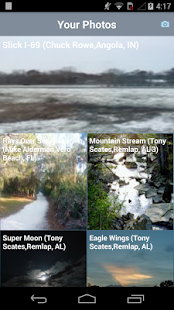 WeatherNation Free - screenshot thumbnail