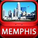 Memphis Offline Map Guide icon