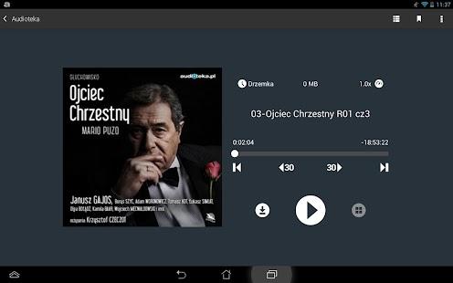 Audioteka Screenshot 17