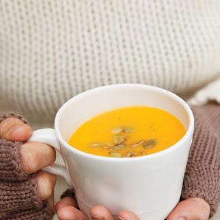 Smoky Sweet-Potato Soup.
