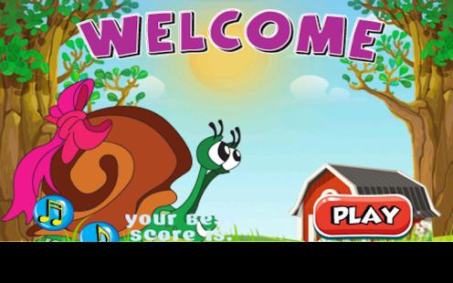 Snail lola adventure