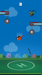 Swing Ace Copters