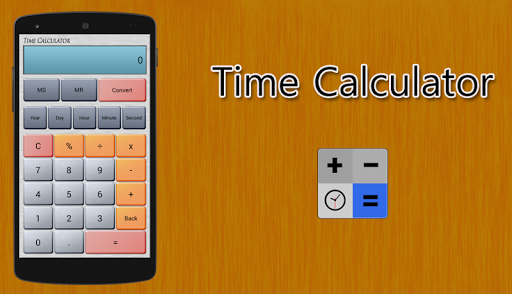 Time Calculator Prokey