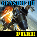Gunship III FREE icon