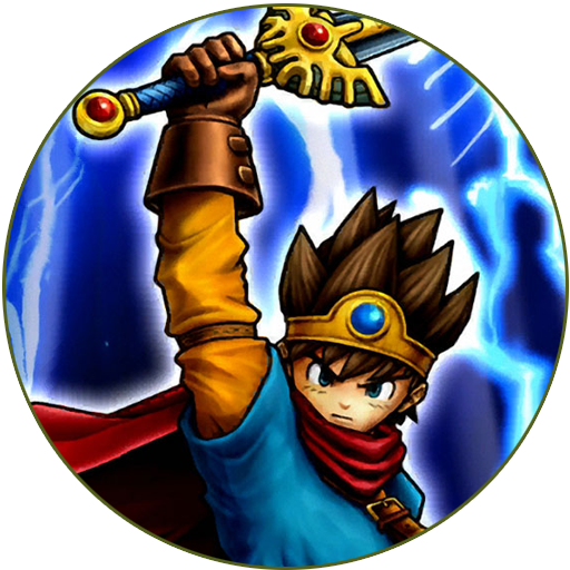 Dragon Quest HD Wallpaper 娛樂 App LOGO-APP試玩