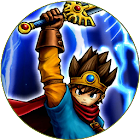 Dragon Quest Wallpaper icon