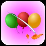 Balloon Ninja