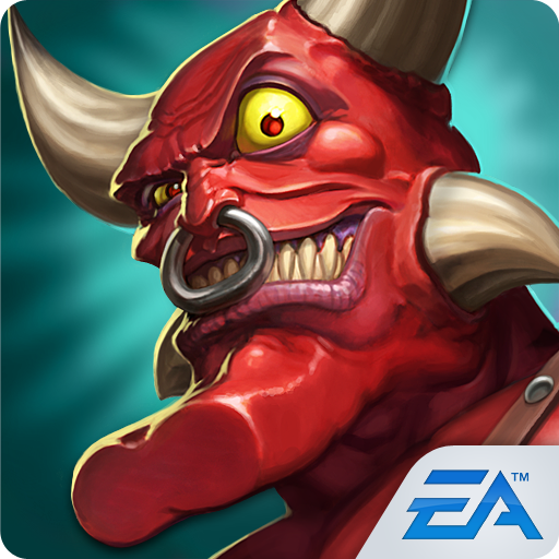 Dungeon Kee.. file APK for Gaming PC/PS3/PS4 Smart TV