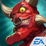 Dungeon Keeper 1.5.81 Apk
