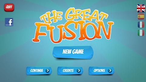 The Great Fusion Screenshot 12