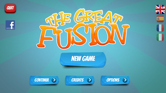 The Great Fusion Screenshot 12