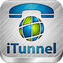 iTunnel: Cheap calls Worldwide icon