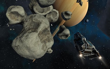 Vendetta Online (3D Space MMO) Screenshot 6