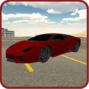 Extreme Car Driving 3D for PC and MAC