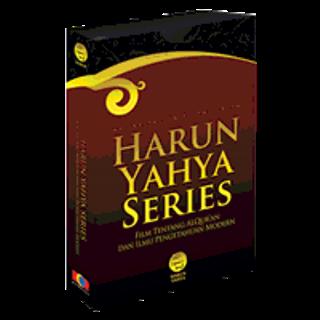 Harun Yahya - Darwinisme