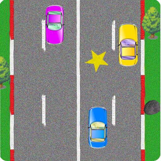 汽車遊戲 賽車遊戲 App LOGO-硬是要APP