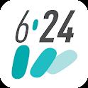 624 palestre pro icon