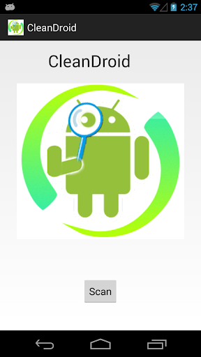 CleanDroid