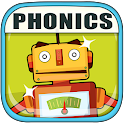ABC phonics: phonics for kids icon