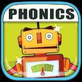 ABC phonics: phonics for kids