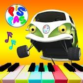Música con Pispas