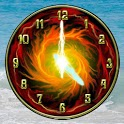 Rock Clock XXL icon