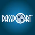 Passport: Round Trip to Health icon