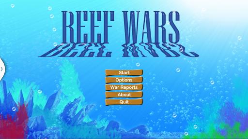 Reef Wars