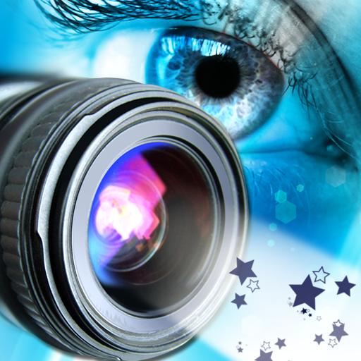 相機工作室+專業 社交 App LOGO-硬是要APP