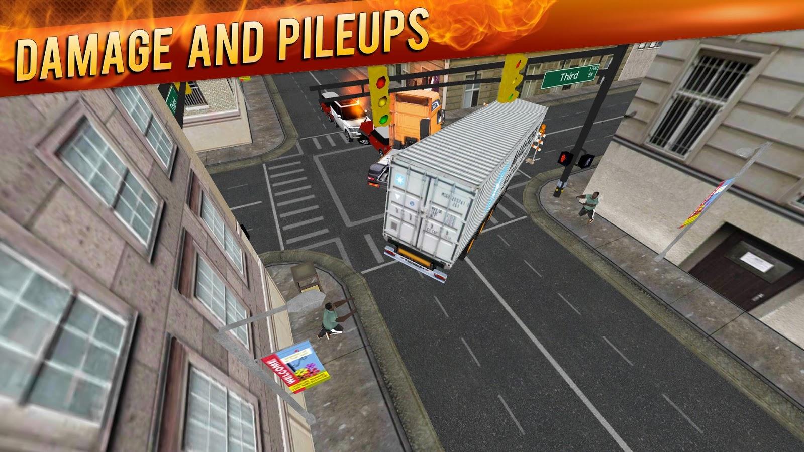 Игры На Андроид Traffic Racer