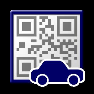 生活の車検証QRコードリーダー LOGO-HotApp4Game