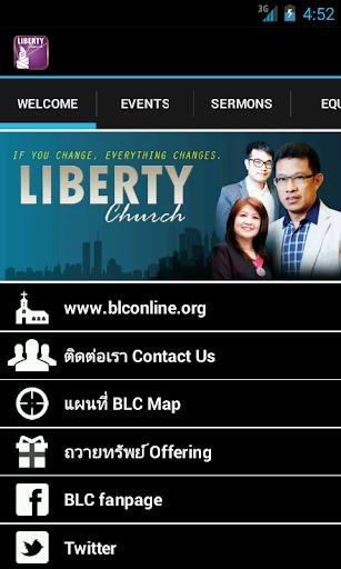 Bangkok Liberty Church