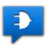 WebSMS: fishtext (old) icon