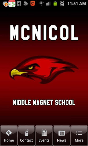 McNicol Middle Magnet School