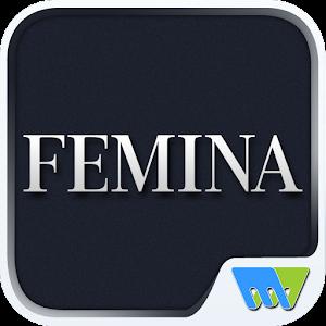 Femina Magazine 新聞 App LOGO-APP試玩
