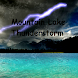 Mountain Thunderstorm LWP Pro