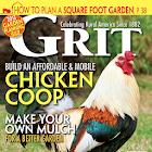 GRIT Magazine icon