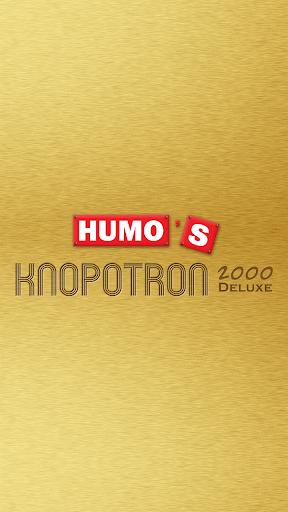 Humo's Knopotron 2000