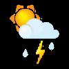 Gerasdorf bei Wien weather 1.0