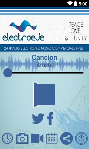 Electroeje Radio