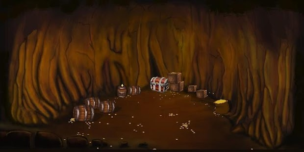 EscapeGame N47 - Treasure Cave - screenshot thumbnail