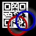 vCardQR logo