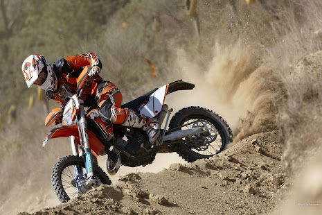 Offroad Moto - Jigsaw puzzle