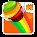 Cupcake Mania FREE logo