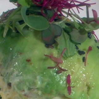 Crab Salad.