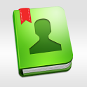 GO Contacts EX icon