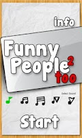 Screenshot of Funny People Too