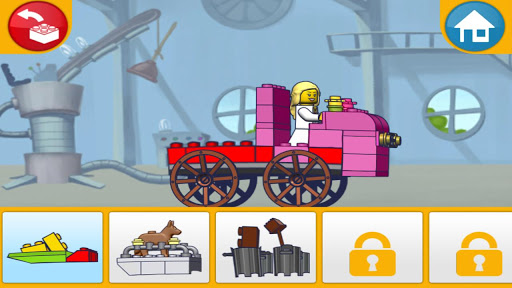 "Игра ""LEGO ®"" для планшетов на Android"