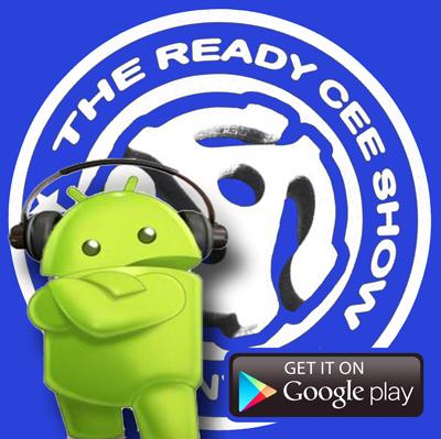The Ready Cee Show